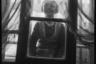 Портрет девочки за окном. Австрия в составе Третьего рейха после аншлюса в 1938 году.