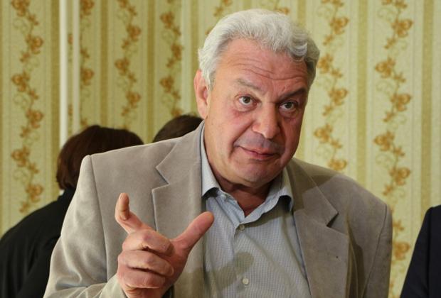 Леонид Писной