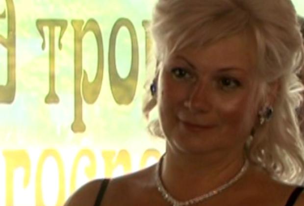 Татьяна Бальзамова