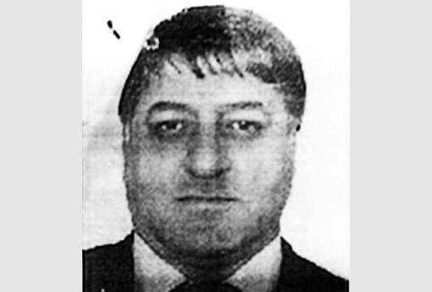 Ахмед Хамидов