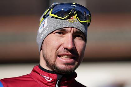 Логинов захотел пропустить этап Кубка мира из-за травли норвежцами