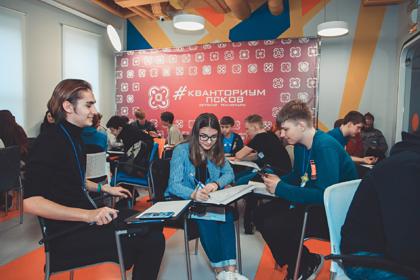 Российские школьники изобрели браслет-антистресс и прибор для остановки крови
