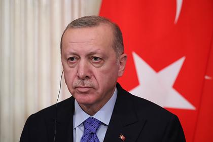 Эрдоган запросил у США Patriot после переговоров с Путиным