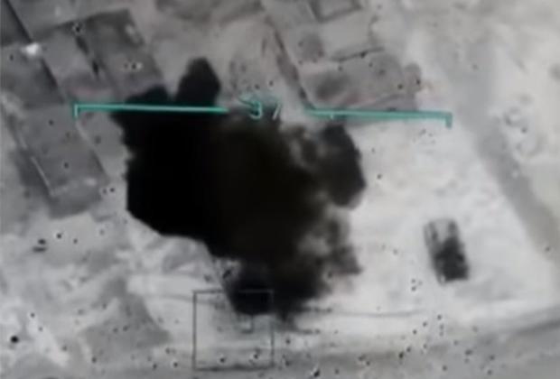 В результате авиаударов сирийских сил в Идлибе за февраль погибло более 60 турецких военных