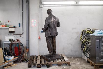 На западе Германии появится первый памятник Ленину