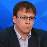 Григорий Лукьянов