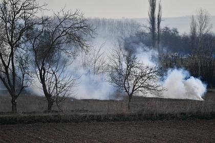 Боевики нарушили режим прекращения огня в Идлибе шесть раз за сутки