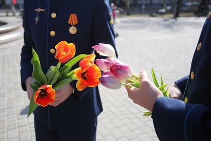 В Daily Mail посчитали сексистскими конкурсы красоты в армии и полиции России