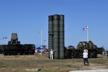 Оценен военный экспорт России и США