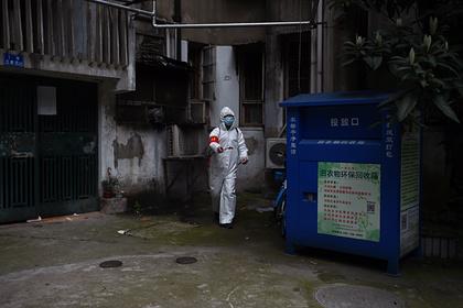 Полсотни соцработников-коммунистов погибли в Китае во время эпидемии