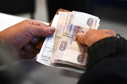 Российские пенсии увеличат вопреки падению курса рубля