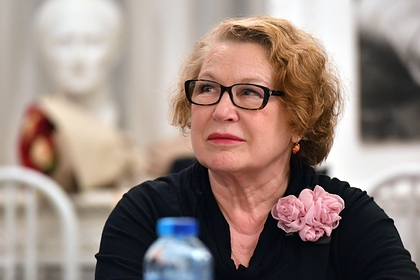 Заслуженная артистка России попала в реанимацию