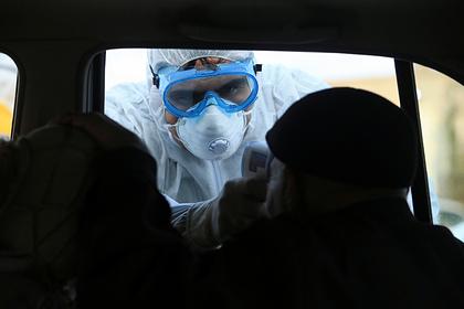 Ученые изСингапура предупредили оновых симптомах коронавируса