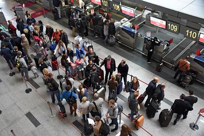 Оценено влияние скачка курса валют на цену авиабилетов за границу