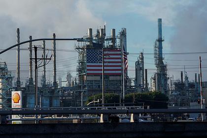 США предсказали большие проблемы из-за падения цен на нефть