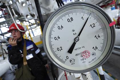 Подсчитаны потери России от падения цен на нефть