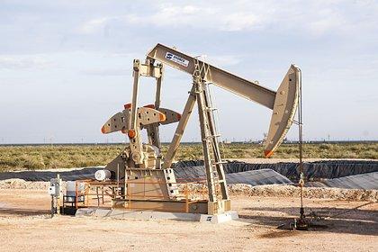 США отменили продажу нефти из резервов