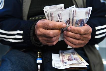 Офицер Минобороны получил штраф за полсотни взяток