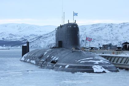 К-560 «Северодвинск»