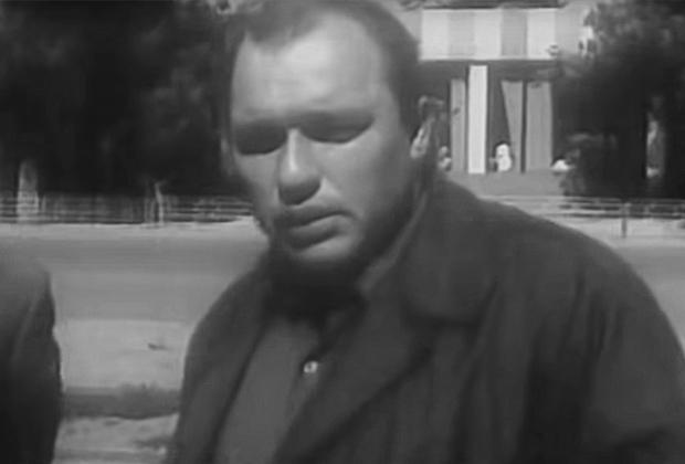 Борис Денскевич