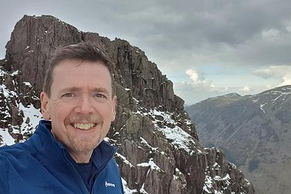 Альпинист сорвался с горы, пролетел 180 метров и выжил