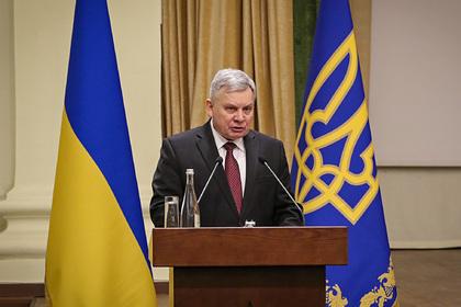 Министр обороны Украины счел адаптацию ВСУ к стандартам НАТО пока недостижимой