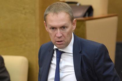 Депутат Луговой попросил проверить связи силовиков Самарской области с ОПГ