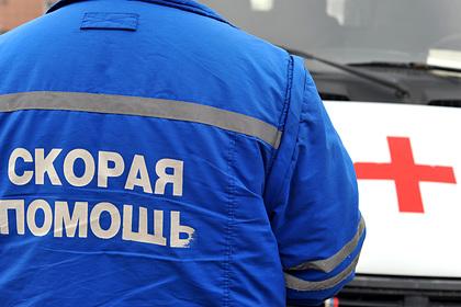 Актер Алексей Самойлов получил ножевое ранение
