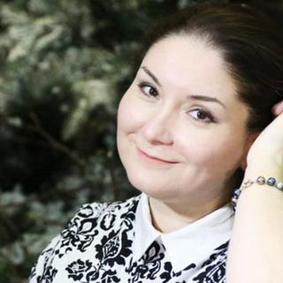 Нина Давлетзянова