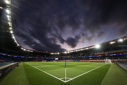 УЕФА отменил два матча Лиги чемпионов Перейти в Мою Ленту