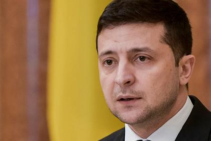 Зеленский подписал закон о допуске иностранных военных на учения на Украине