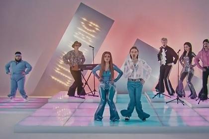 Little Big представила песню для «Евровидения»