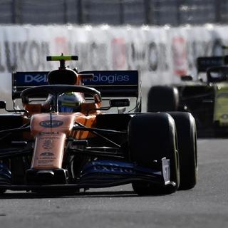 Старт «Формулы-1» отложили из-за заражения члена гоночной команды коронавирусом