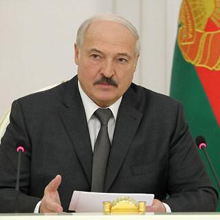 Лукашенко рассказал о желающих подорвать Белоруссию изнутри ...