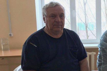 Российский депутат избил пенсионера за плохо убранный снег