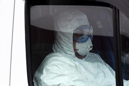 Московскую школу закрыли на карантин из-за коронавируса