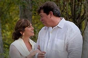 Лана и Стивен