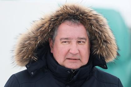 Рогозин обратился к критикам поправок Терешковой