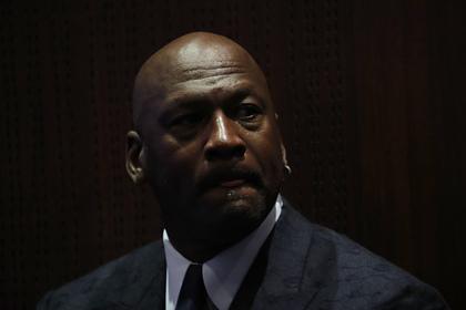 Убийца отца Майкла Джордана выйдет на свободу