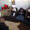 Талибы-заключенные молятся