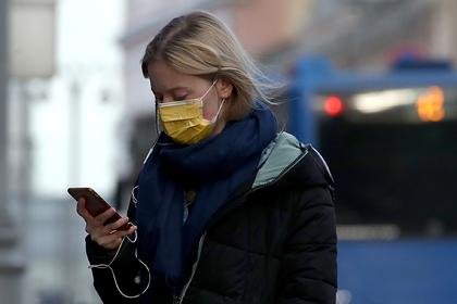 Россиянам назвали способы снизить риск заражения коронавирусом