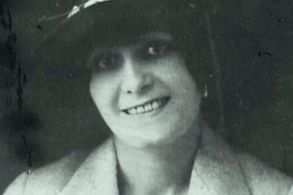 Женщину похоронили спустя 100 лет после ее убийства
