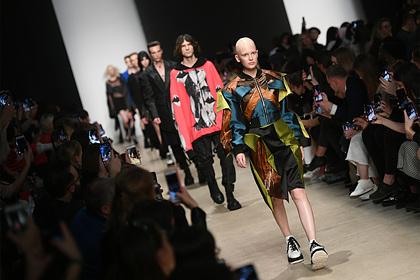 Неделя моды Mercedes-Benz Fashion Week Russia уйдет на карантин