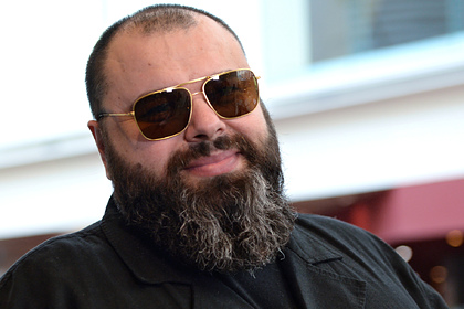 Максим Фадеев сравнил свой лейбл с болотом с жабами