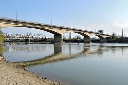 На Кубани отремонтируют мосты