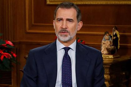 Испанский король оставил отца без денег за любовь к роскоши и «откатам»