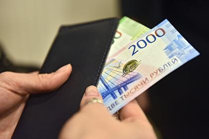 Российские банки обеспечили «чистыми» деньгами из-за коронавируса