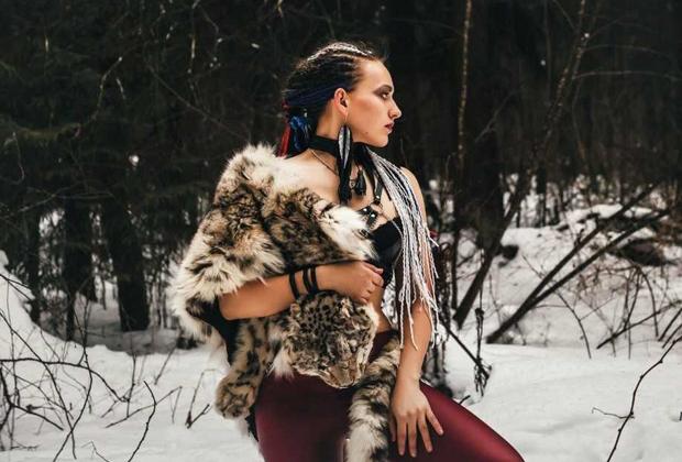 Алина Тихомирова — дочь главы секты «Орден Пути»