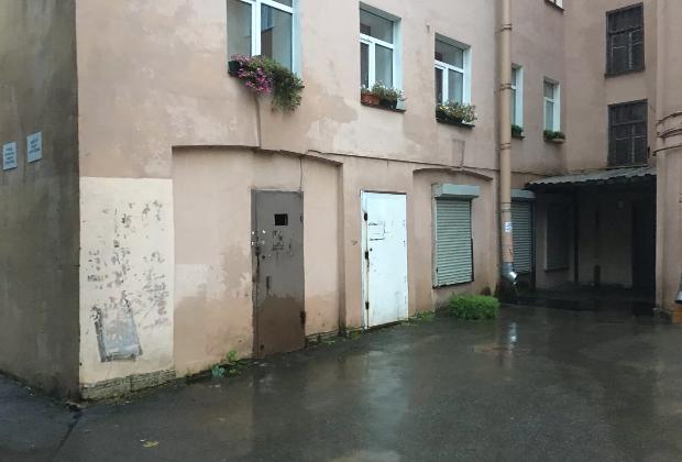 Психотренинговый центр — один из замаскированных филиалов «Ордена Пути»