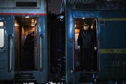 Россия прекратила движение поездов в Казахстан